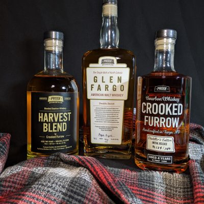 Whiskies with Blanket 1